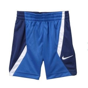 NIKE TODDLER BOYS AVALANCHE SHORTS